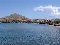 Insel Limnos (Foto: Phelim123, Wikimedia Creative Commons 3.0)