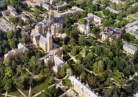 University of Notre Dame (Foto: Derek Jensen)
