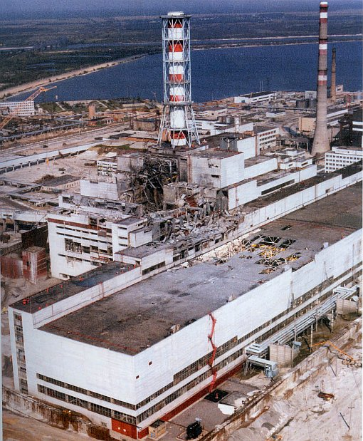 Chernobyl disaster led to return of almost 2,000 ethnic ...