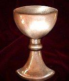 Kelch als Symbol der Hussitischen Kirche