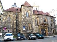 Kirche St. Martin in der Mauer