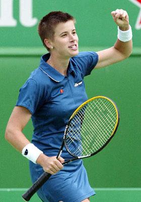 Дениса Хладкова (Фото: ЧТК)