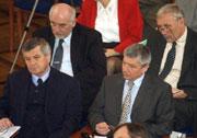 Vladimir Zelezny (right), photo: CTK
