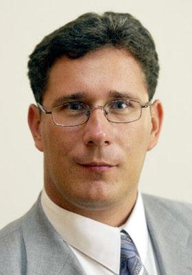 Депутат Томаш Врбик (Фото: ЧТК)