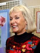 Monika Zgustova, foto: CTK