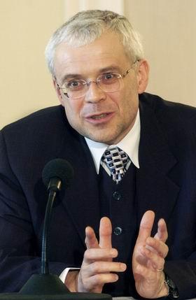 Vladimír Špidla, foto: ČTK