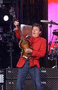 Paul McCartney en Praga (Foto: CTK)