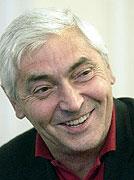 Ivan Hlinka, photo: CTK