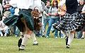 Scottish Festival at Sychrov Chateau, photo: CTK