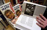 Книга Милоша Земана (Фото: ЧТК)