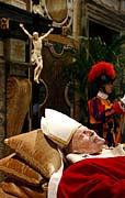 Pope John Paul II, photo: CTK