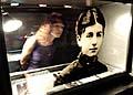 La exposición dedicada a Franz Kafka (Foto: CTK)