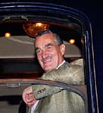 Karel Schwarzenberg, photo: CTK