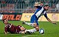 Sparta Prague - Espanyol Barcelona, photo: CTK