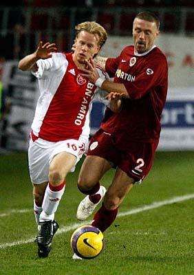 Liberec Fußball