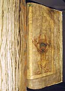Codex Gigas, photo: CTK
