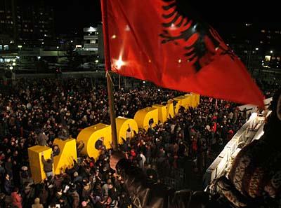 Kosovo Tschechien