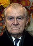 Radovan Lukavský, photo: CTK