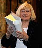 Эва Кантуркова (Фото: ЧТК)
