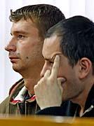 Либор Будик и Эрик Седлачек (Фото: ЧТК)