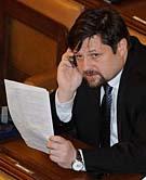 Petr Wolf (Foto: ČTK)