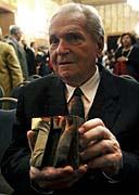 Ludvík Kundera, photo: CTK