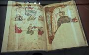 The Goettingen codex, photo: CTK