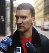 Tomáš Pitr (Foto: ČTK)