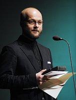 Aleš Březina, foto: ČTK