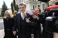 Vít Bárta, photo: CTK