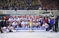 HC Pardubice (Foto: ČTK)