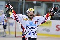 Petr Koukal (HC Pardubice). Foto: ČTK