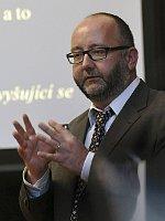 Miroslav Bárta, photo: CTK