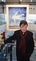 Petr Sís, photo: CTK