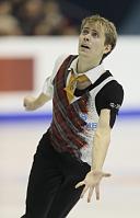 Michal Březina, photo: CTK