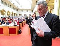 Bohuslav Svoboda, photo: CTK