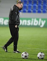 Pavel Vrba, photo: CTK