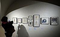Tim Burton and His World, photo: CTK