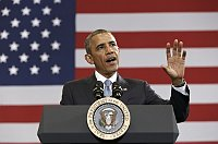 President Barack Obama, photo: CTK