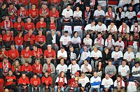 Třinec-Fans (Foto: ČTK)