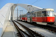 Troja-Brücke (Foto: ČTK)