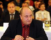 Zbyněk Šimbera, photo: ČTK