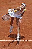 Garbiñe Muguruza, photo: ČTK