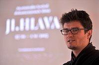 Marek Hovorka, photo: CTK