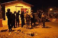 Résidence de militaires de la Mission de formation de l'Union européenne au Mali a été la cible d'assaillants armés, photo: ČTK