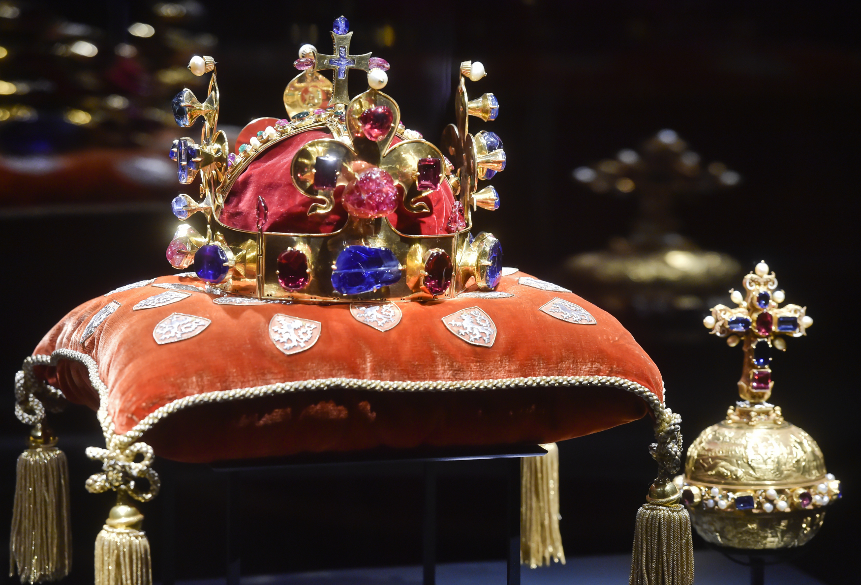 The Bohemian crown jewels: facts and legend | Radio Prague