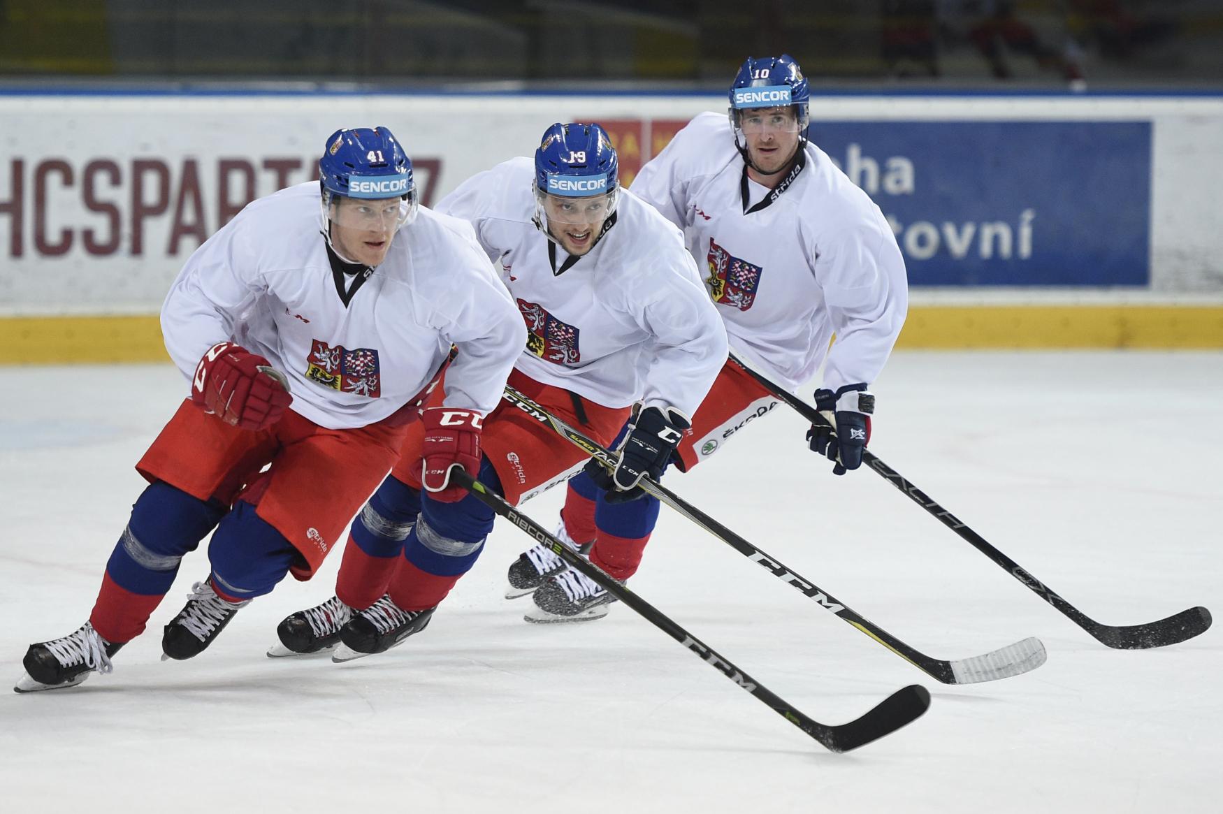 Eishockey Wm Prag