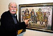 Adolf Born (Foto: CTK)