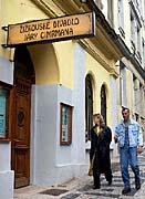The theatre of Jara Cimrman, photo: CTK