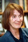 Sylvie Richterova, photo: CTK